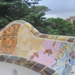 barcelona obiective turistice park guell