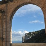 barcelona obiective turistice montserrat