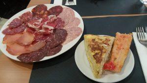 barcelona obiective turistice mâncare
