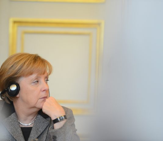 Angela Merkel a obținut cel mai slab scor din cariera sa de Cancelar. Foto: European People's Party / Flickr