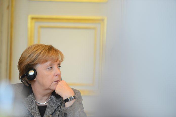 Angela Merkel a obținut cel mai slab scor din cariera sa de Cancelar. Foto: European People's Party / Flickr