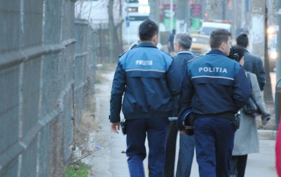 poliția DNA achiziții