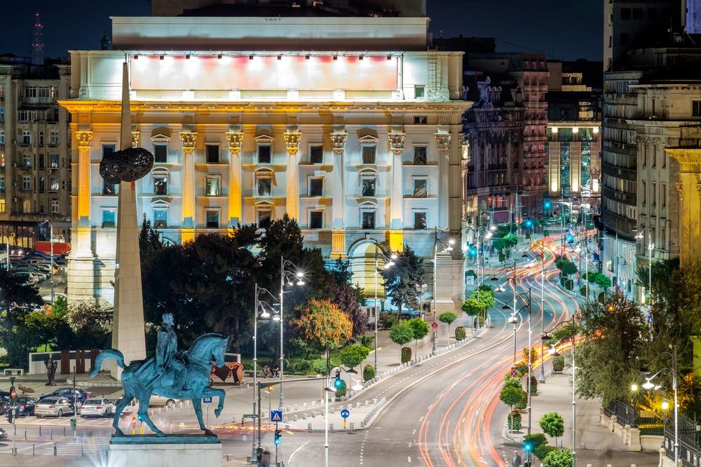 Cei mai mulți milionari români trăiesc în București. Foto: Shutterstock.com