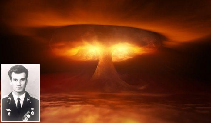 Stanislav Petrov a salvat lumea de la dezastru nuclear. Foto: gimundo.com