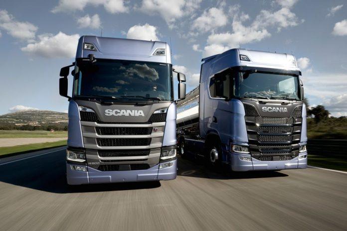 FOTO: Scania.com