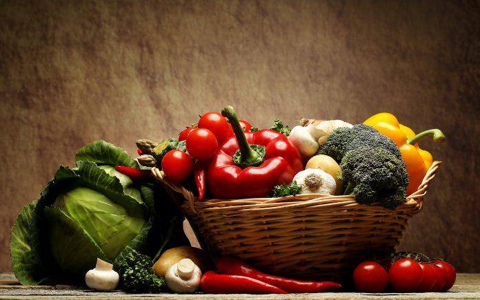 Consumați alimente proaspete. Foto: Michael Stern / Flickr