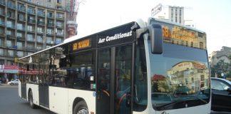 ratb autobuz