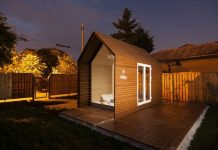 Casa Chillya FOTO: Dragoş Lumpan