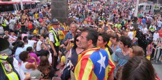 catalonia independență