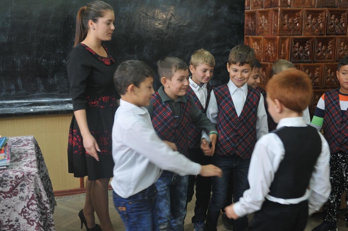 copii bacău program unicef