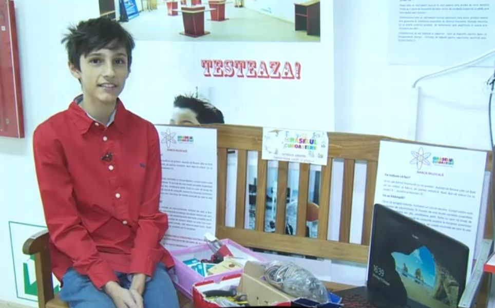FOTO: Captură video Digi24