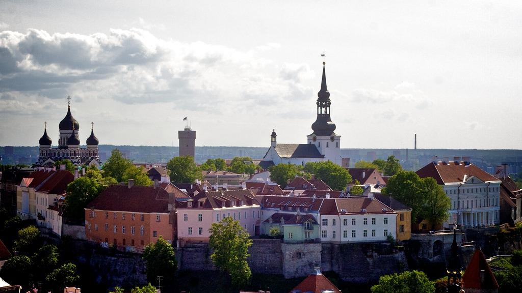Estonia are doar 1,3 milioane de locuitori, însă a făcut progrese tehnologice uriașe în ultimii ani. Foto:Tony Bowden / Flickr