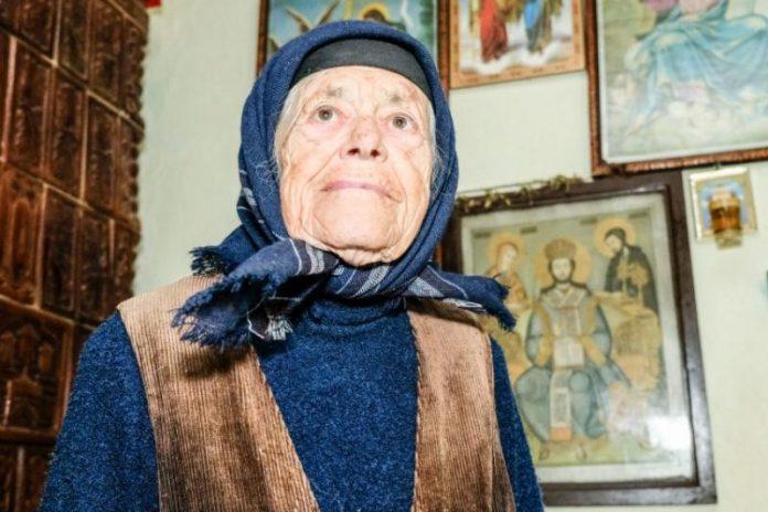 Gherghina Vasilescu