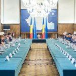 Guvernul României FOTO: Gov.ro