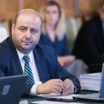 Mihai Busuioc FOTO: Gov.ro