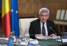 Mihai Tudose FOTO: Gov.ro
