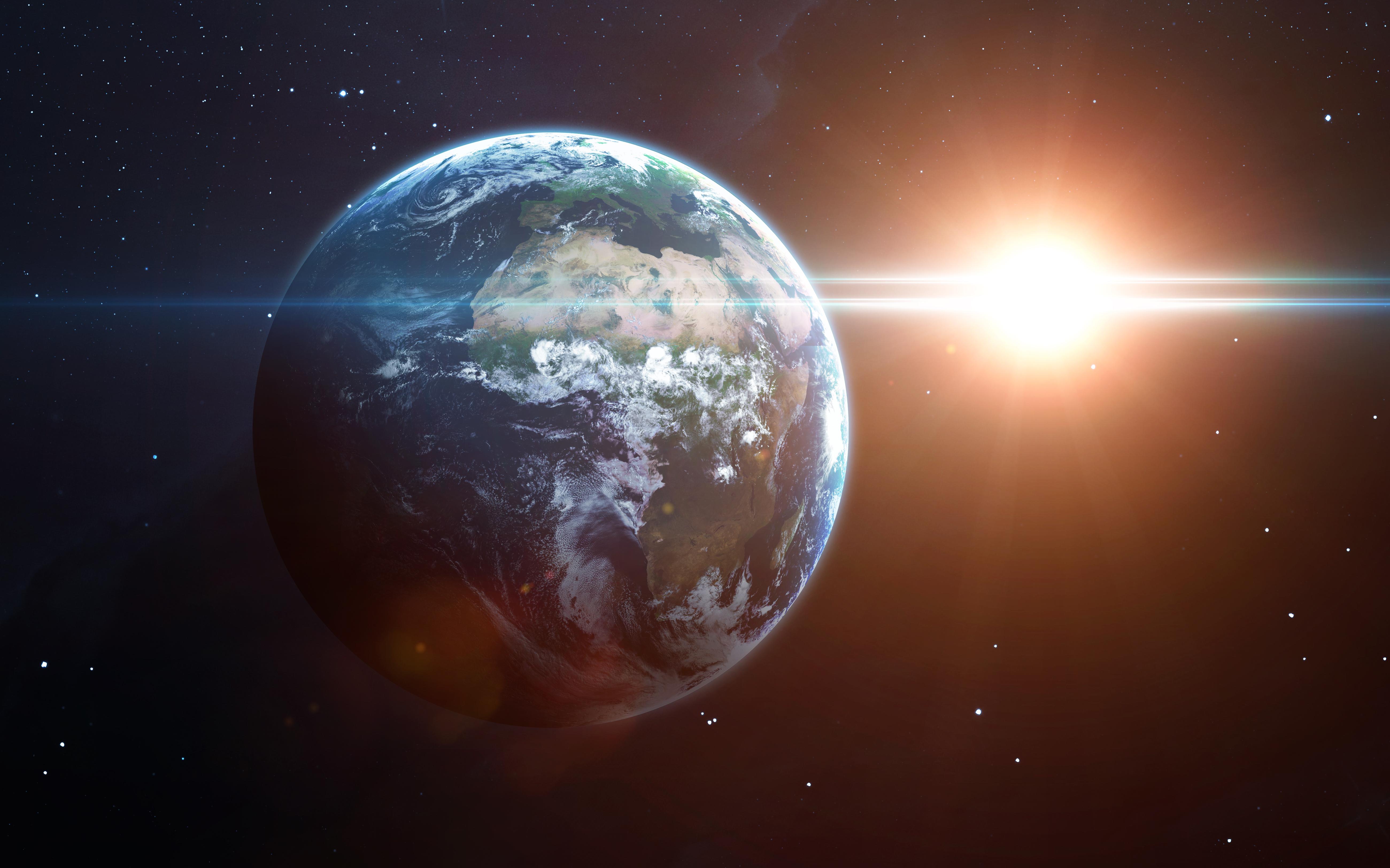 Cum s-a schimbat Pământul în ultimii 20 de ani. Foto: Shutterstock