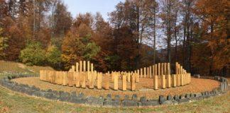 Sarmizegetusa Regia a fost unul dintre cele mai importante așezări din lumea dacilor. Foto: Consiliul Județean Hunedoara