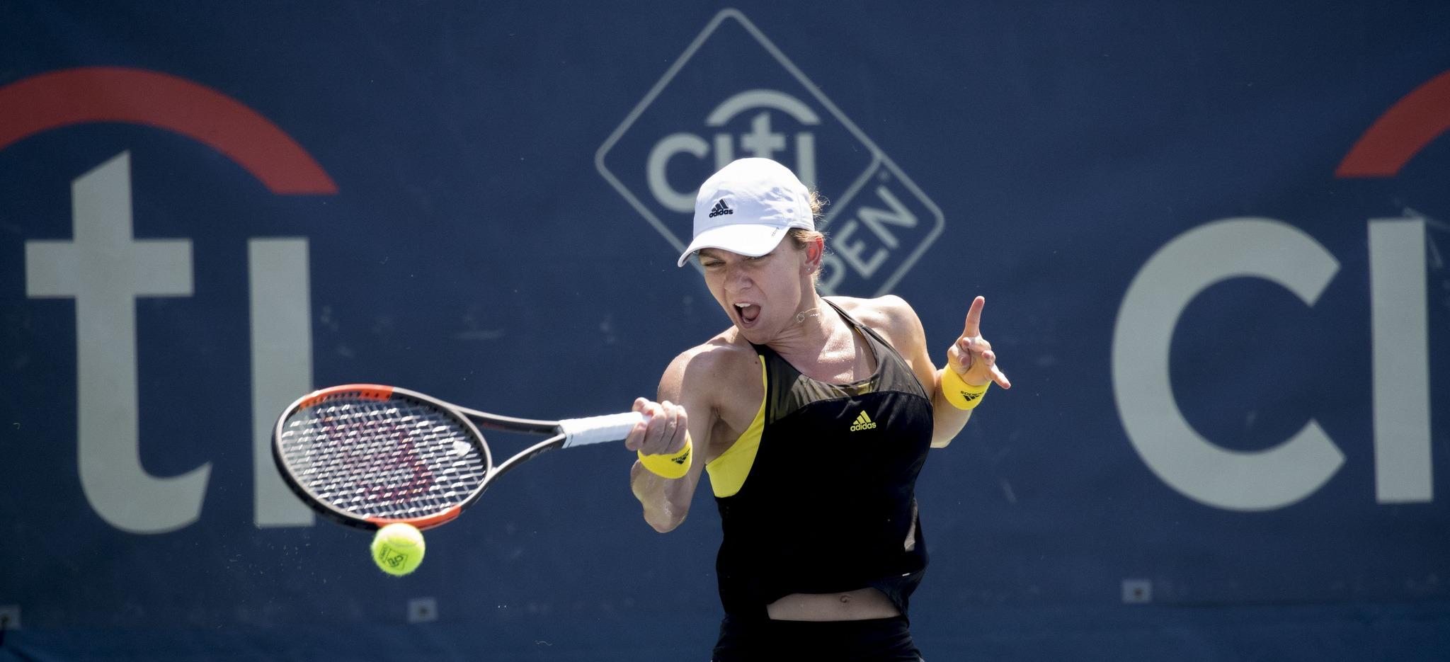 Simona Halep a alergat tot sezonul după locul 1 în clasamentul WTA. Foto: Keith Allison / Flickr
