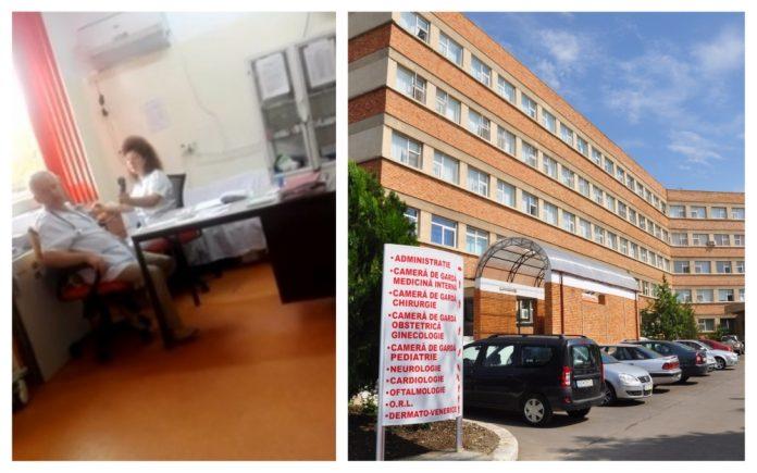 spitalul municipal râmnicu sărat