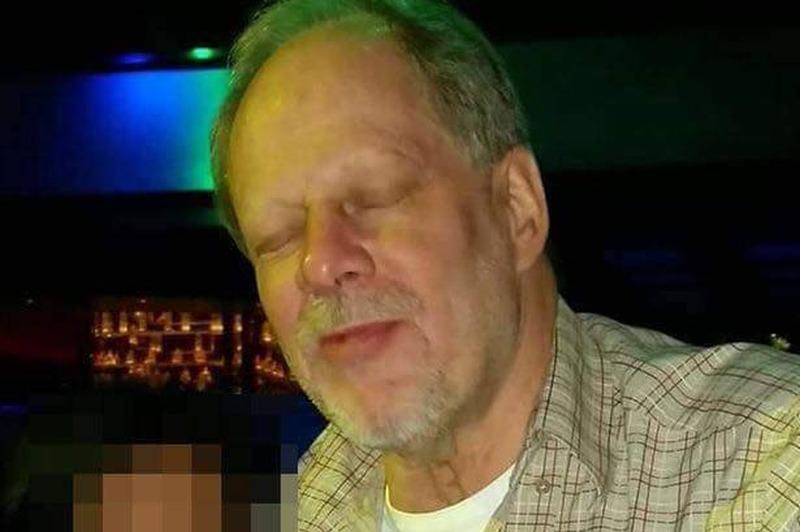 Stephen Paddock atac armat las vegas
