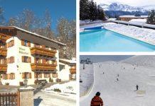 vacanțe la schi