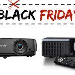 Black Friday 2017 videoproiectoare eMAG