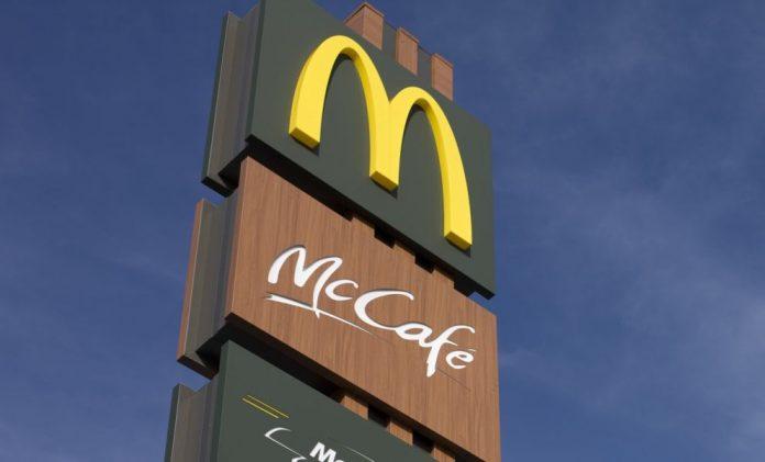 Ce salarii sunt la McDonald`s