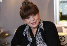 A murit Cristina Stamate. Foto: Adevărul