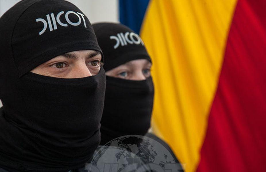 FOTO: diicot.ro