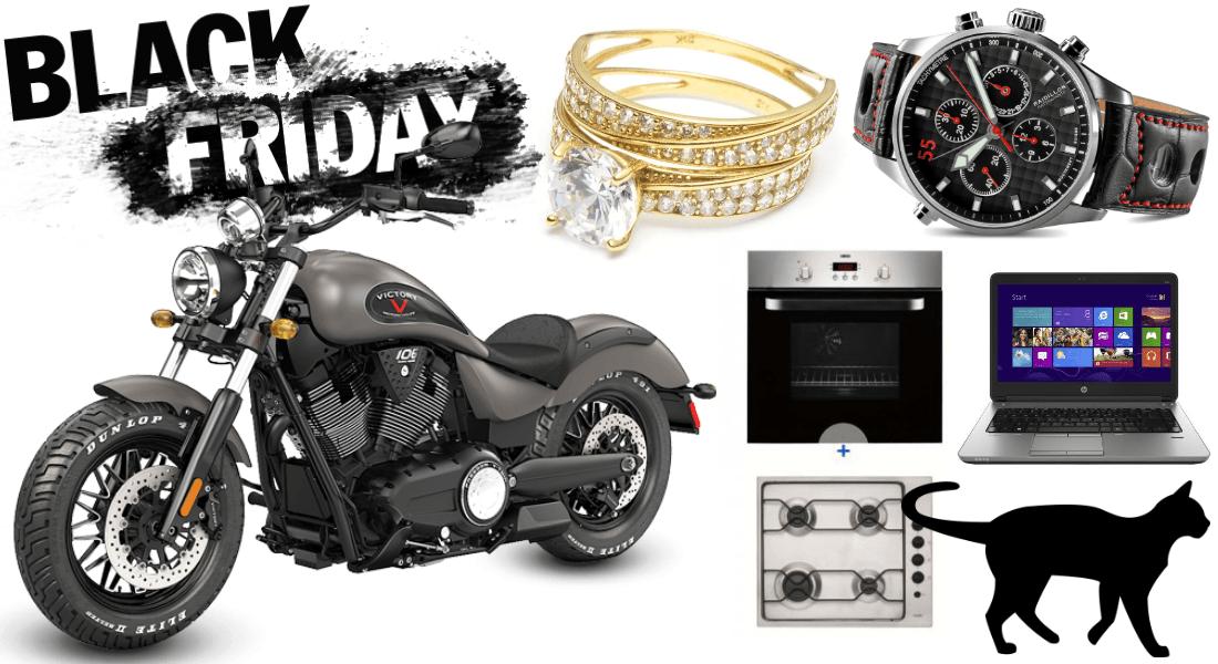 emag black friday s au v ndut motociclete aur i bijuterii de lux. Black Bedroom Furniture Sets. Home Design Ideas