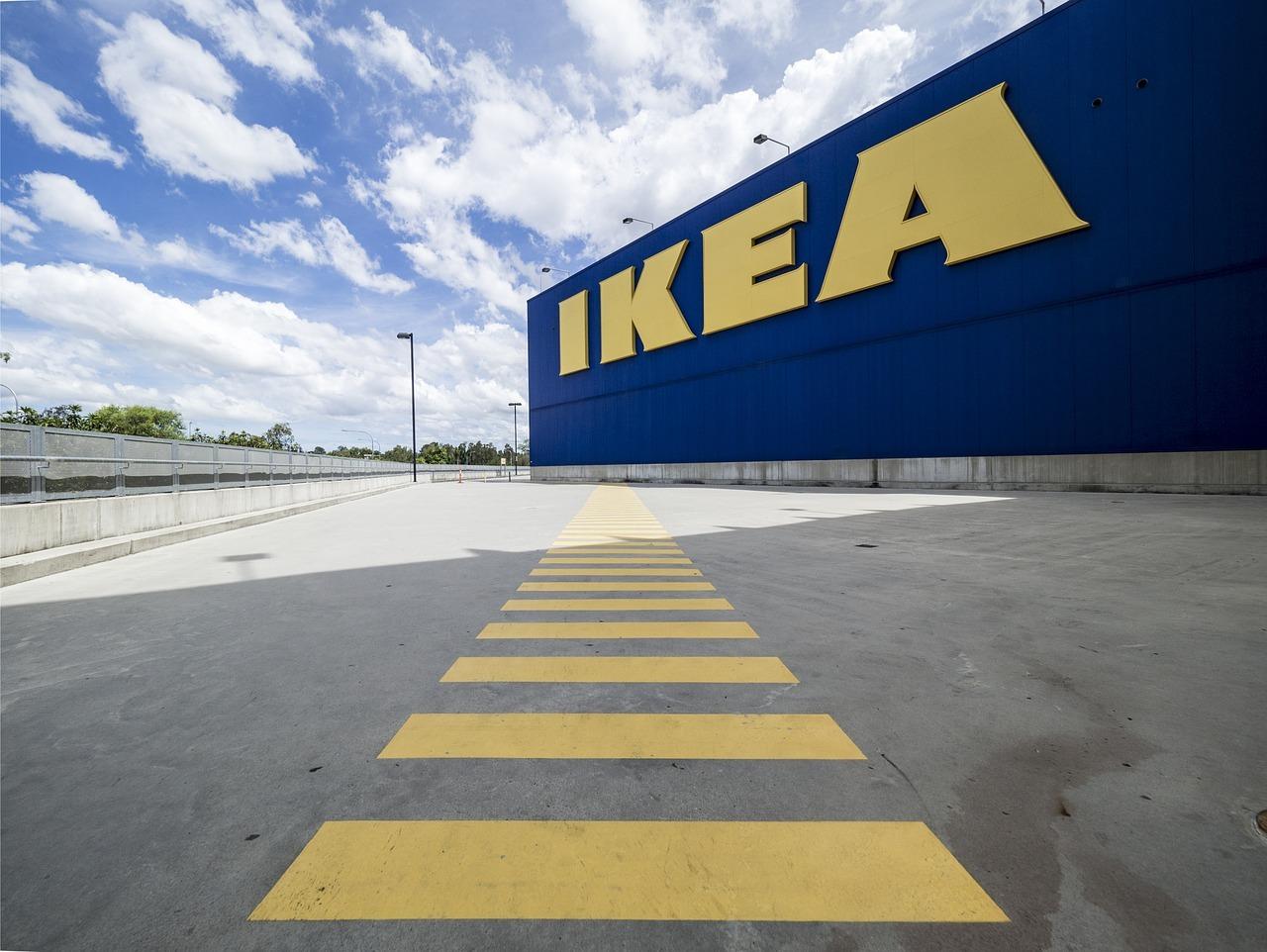 locuri de munca la IKEA Romania