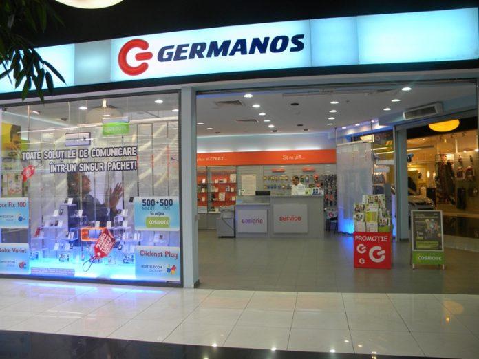 locuri de muncă germanos