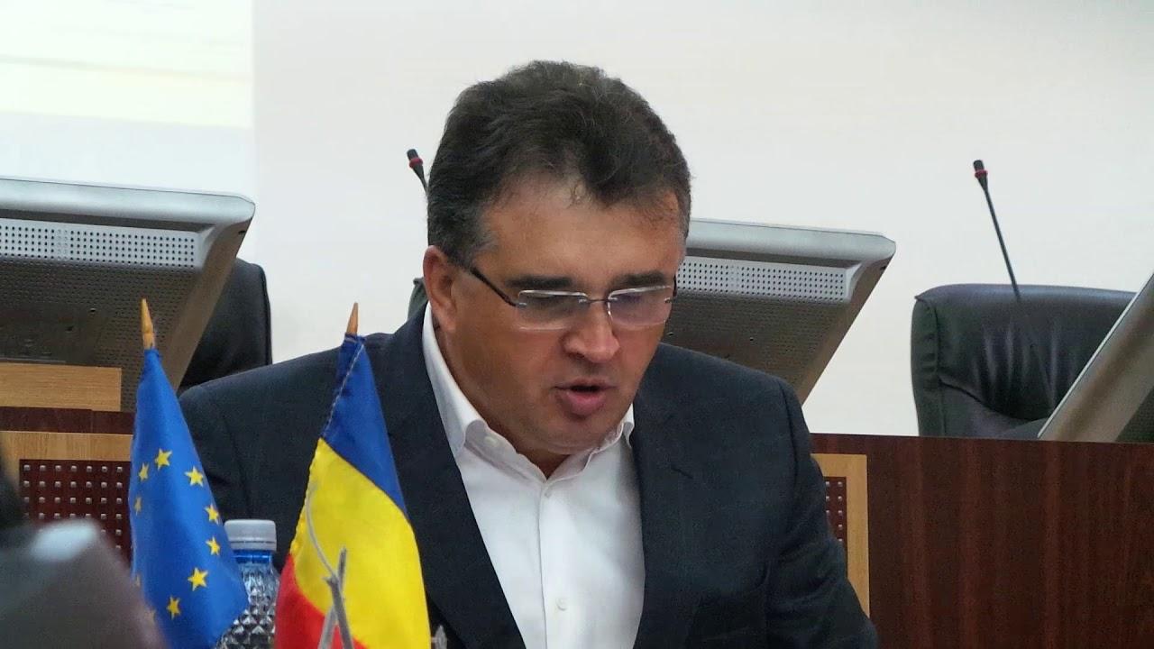 Marian Oprișan. Foto: Youtube