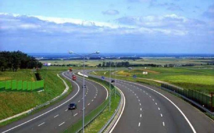Autostrada A4 din Polonia. Foto: Ministerul Transporturilor Facebook