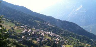 sat elveția albinen