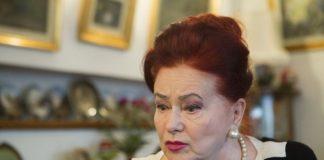 Stela Popescu. Foto: Youtube