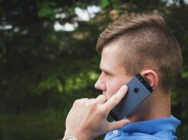 telefon apel escrocherie