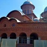 noua catedrală regală curtea de argeș