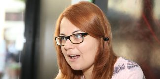 Alexandra Carmen Lăncrăjan. Foto: avocatura.com/Bogdan Lecca