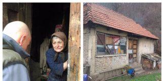 casă bătrână hunedoara