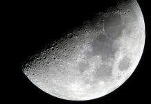 Donald Trump vrea să retrimită americani pe Lună. Foto: coniferconifer / Flickr