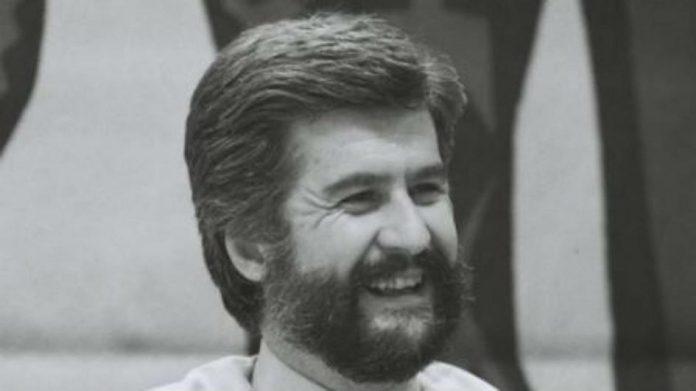Manuel Marin, părintele programului Erasmus. Foto: Comisia Europeană