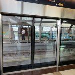 metrou stație dubai