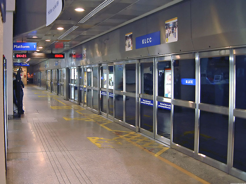 metrou malaezia