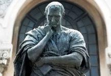 Publius Ovidius Naso. Foto: Wikimedia Commons