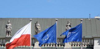 Viitorul Poloniei în Uniunea Europeană este în dubiu. Foto: Pawel Kabanski / Flickr