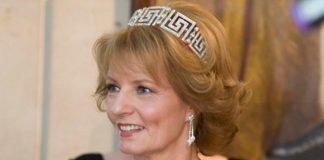 principesa margareta regina româniei