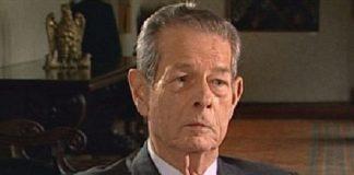 Regele Mihai. Foto: Youtube