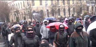 românia redusă la tăcere bucurești
